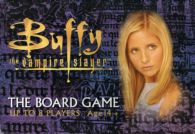Buffy the Vampire Slayer: The Board Game - obrázek