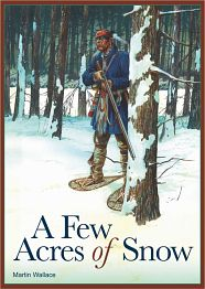 A Few Acres of Snow ‐ Multilingual 1st. ed. (2011)