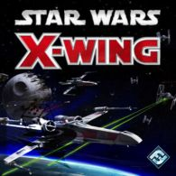 X wing original set + force awakens set