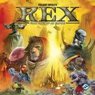 Rex: Final Days of an Empire (out of print)