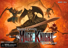 Mage Knight ENG