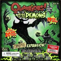 Quarriors: Rise of the Demons nové