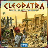 Cleopatra and the Society of Architects - obrázek