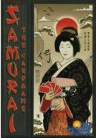 Samurai: The Card Game