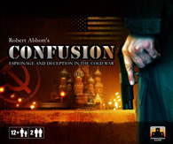 Confusion: Espionage and Deception in the Cold War - obrázek