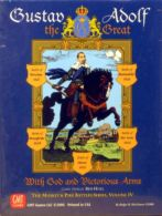Gustav Adolf the Great: With God and Victorious Arms - obrázek