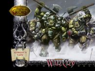 WarCry 3x PROMO