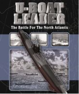 U-Boat Leader(2ndEd)+Tactical Expansion