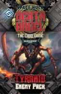 Space Hulk: Death Angel - The Card Game - Tyranid Enemy Pack - obrázek