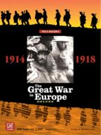Great War in Europe, The: Deluxe Edition  - obrázek