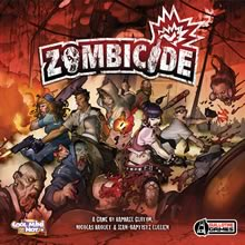 Zombicide+Toxic City Mall+Angry Neighbours+Kyoko