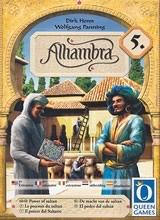 Alhambra: Power of the Sultan - obrázek