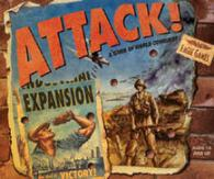 Attack ! Expansion