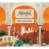 Alhambra: Card Game