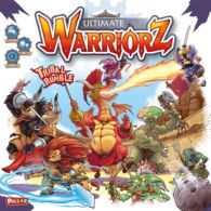Ultimate Warriorz: Tribal Rumble