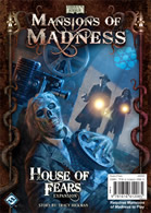 Mansions of Madness: House of Fears - obrázek