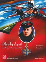 Bloody April, 1917: Air War Over Arras, France - obrázek