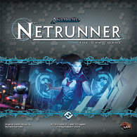 Netrunner LCG - Data and Destiny (deluxe expanze)