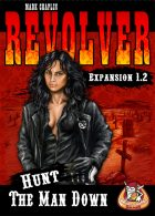 Revolver Expansion 1.2: Hunt the Man Down - obrázek