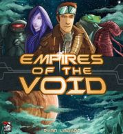 Empires of the Void vč. rozš. Key to the Universe