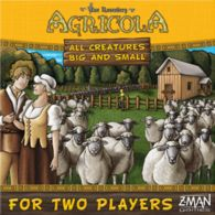 Agricola: All Creatures Big and Small - obrázek