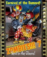 Zombies!!! 7: Send in the Clowns - obrázek