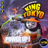 King of Tokyo: Power Up! - obrázek