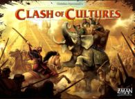 Clash of Cultures + Civilizations