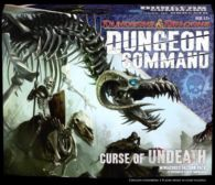 Dungeon Command: Curse of Undeath - obrázek