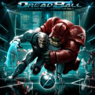 DreadBall – The Futuristic Sports Game - obrázek