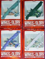 Wings of Glory: WW1 Special Packs - obrázek