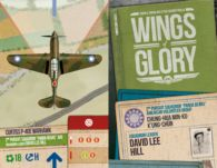 Wings of Glory: WW2 Airplane Pack - obrázek