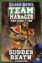Blood Bowl: Team Manager - The Card Game: Sudden Death - obrázek