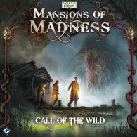 Mansions of Madness: Call of the Wild - obrázek