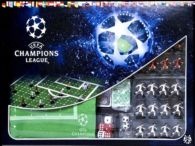 UEFA Champions League: Officially Licensed Board Game - obrázek