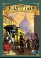 Thurn and Taxis: All Roads Lead to Rome - obrázek