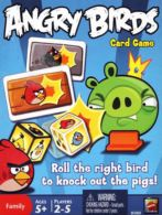 Angry Birds: The Card Game - obrázek