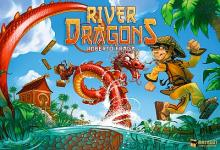 River Dragons XL (Giant) - jazyk EN/FR