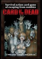 Card of the dead, zombie karetka, Brno