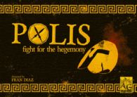 Polis: Fight for the Hegemony - prodám