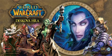World of Warcraft:The Boardgame + 2 expansions ENG