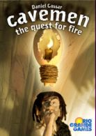 Cavemen: The Quest for Fire - obrázek