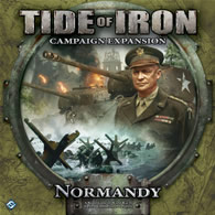 Tide of Iron Campaign Expansion: Normandy - obrázek