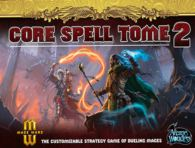 Mage Wars: Core Spell Tome 2 - obrázek