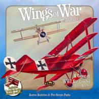 Wings of War: Miniatures