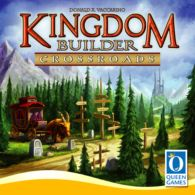 Kingdom Builder+Crossroads