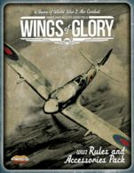 Wings of Glory WW2: Rules and Accessories Pack