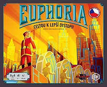 Euphoria + rozsireni Ignorance is bliss