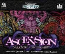 Ascension: Darkness Unleashed - obrázek
