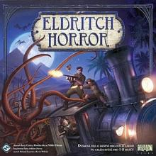 Eldritch Horror ENG